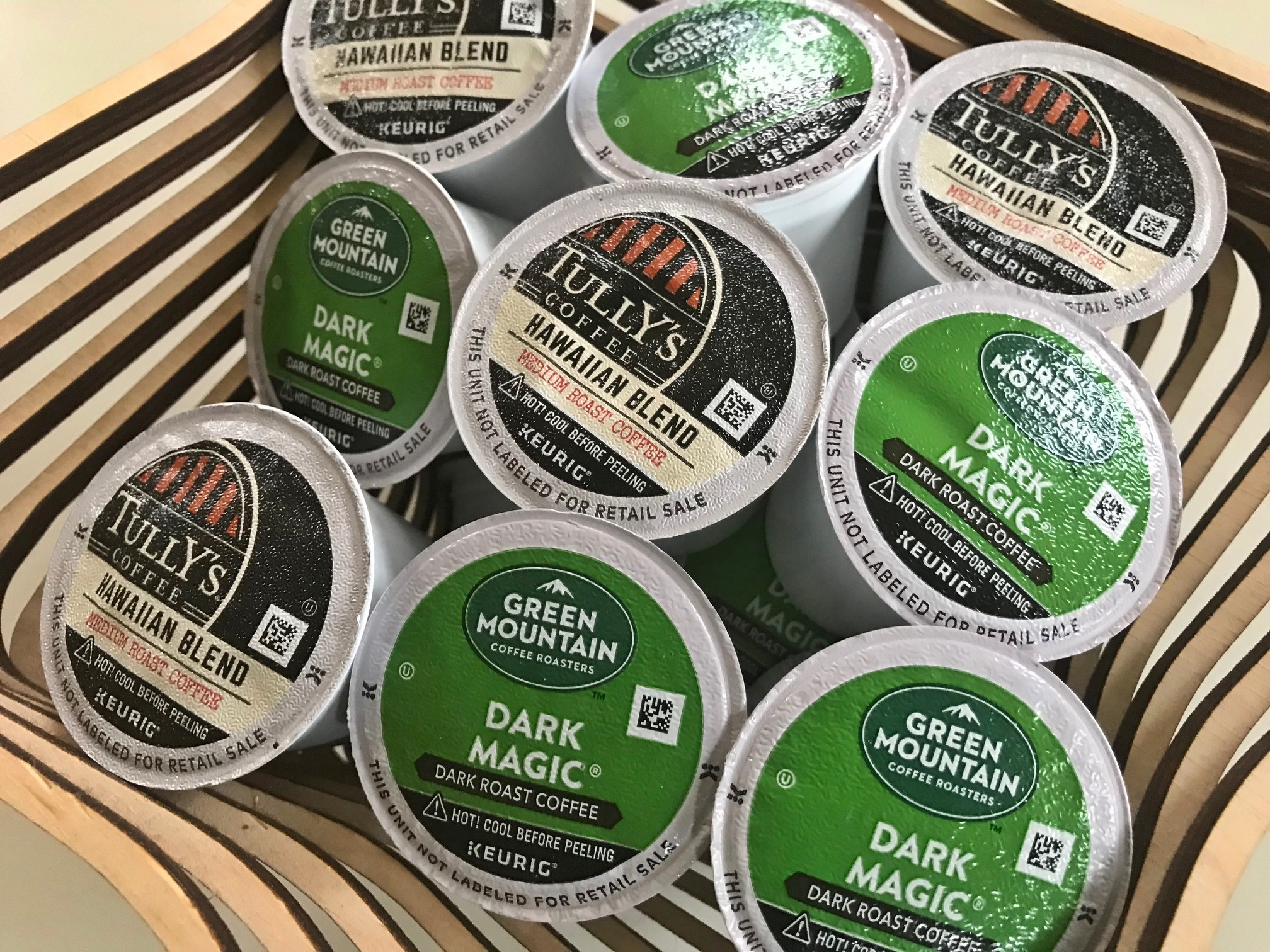 The 10 Best K-Cups of 2020
