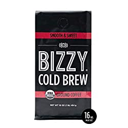 Bizzy Organic Cold Brew Coffee - Best Cold Brew Coffee 2020