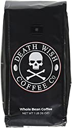 Death Wish Coffee Blend - Best Cold Brew Coffee 2020 Reviews
