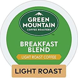 K Cup Green Mountain Breakfast Blend 10 Best K Cup Coffees