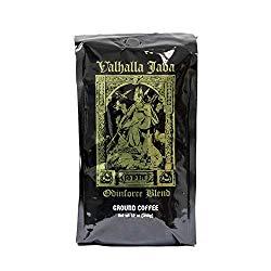 10 Best Ground Coffees: Valhalla Java Ground Coffee