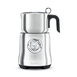 Breville BMF600XL Milk Cafe Milk Frother - 10 Best Milk Frothers Of 2020