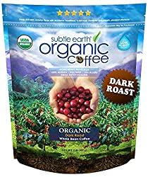 Café Don Pablo Subtle Earth Organic Gourmet Coffee - 10 Best Espresso Beans of 2020