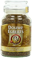 Douwe Egberts Pure Gold Instant Coffee - Instant Coffee 2020 Reviews
