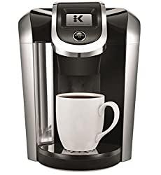 Keurig K475 Brewing System