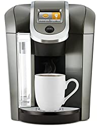 Keurig K575 Coffee Maker Features