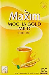 Maxim Mocha Gold Mild Coffee Mix - Best Instant Coffee 2020 Reviews