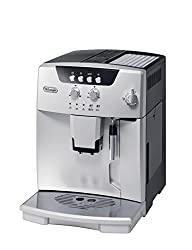 De'Longhi ESAM04110S Magnifica - Best Coffee Maker With Grinder