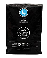 Kicking Horse Decaf Coffee - Best Coffee On Amazon