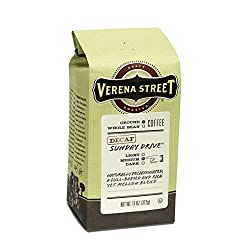 Verena Street - Sunday Drive Decaf - Best Decaf Coffee Brands of 2020