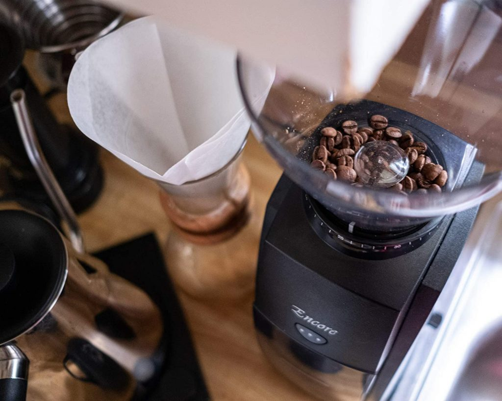 Baratza Encore Review - design, ease of use, maintanence and who shouldn't buy it