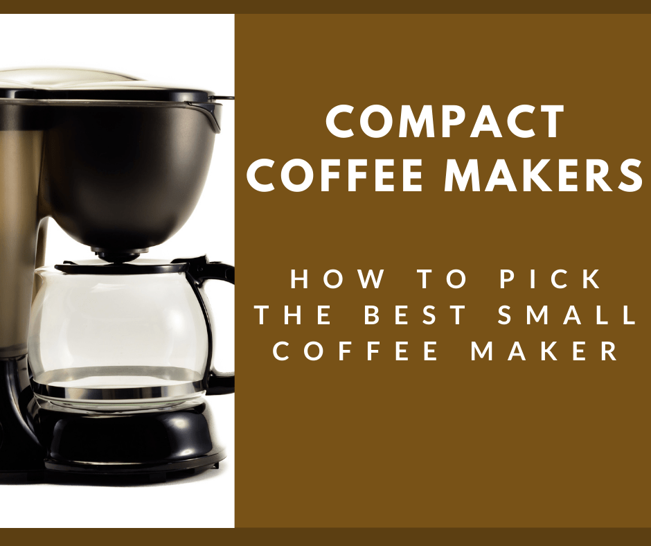 How to pick the best 4 cup coffee maker, black coffee maker with glass carafe