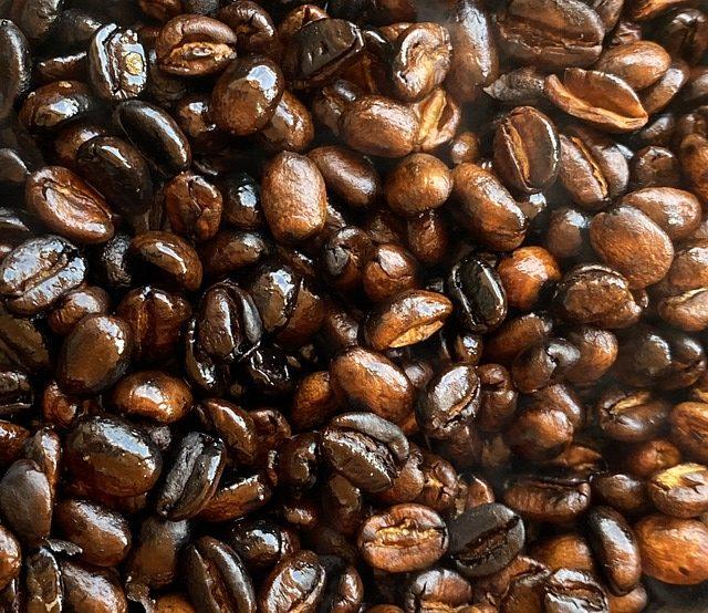 Ethiopian Coffee Beans Medium Roast